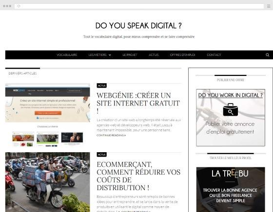fae0d956a50 Comment créer un site internet gratuit   Hébergement et nom de domaine